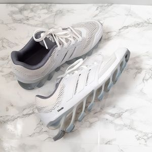 a813441e50af Adidas Spring Blade Sneakers size 6.5 white